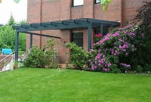 Garten überdachung Freistehend Holz : terrassen berdachung freistehend aus holz online bestellen ~ Whattoseeinmadrid.com Haus und Dekorationen