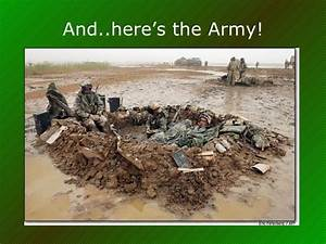 Difference between air force and the army