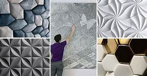 Category ? d wall tiles
