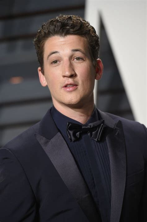 Miles Teller arrested in San Diego for public intoxication ...