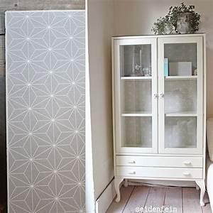 Ikea Möbel Umbauen : seidenfeins dekoblog diy eine alte ikea vitrine ~ Lizthompson.info Haus und Dekorationen