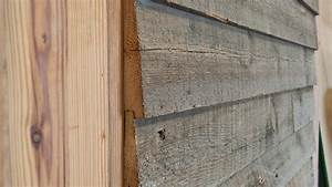 How to apply board batten siding barnwood guys for Barnwood siding prices