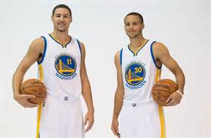 Splash Brothers to Feature in All-Star 3-Point Contest