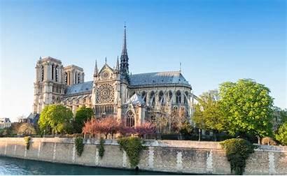 Dame Notre Paris Kathedrale Travelguide