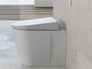 Geberit Aquaclean Sela : wc bidet in ceramica aquaclean sela geberit italia ~ Frokenaadalensverden.com Haus und Dekorationen