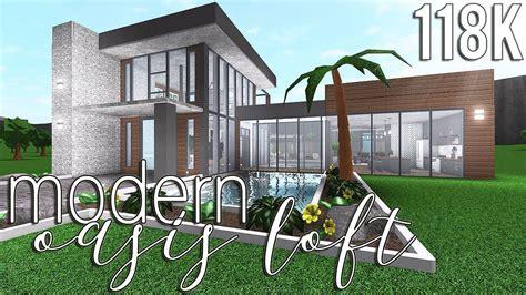 Modern Oasis Loft 118k