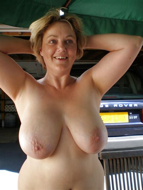 In Gallery Naked Mature Outdoors At Home Picture Uploaded By Hotagedcouple On