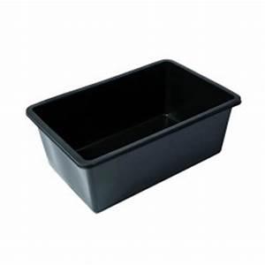 Bassin En Plastique : bassin plastique pour ext rieur et jardin ~ Premium-room.com Idées de Décoration