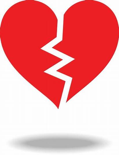 Broken Heart Clip Clipground