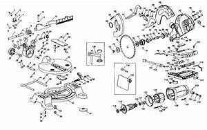 Looking For Craftsman Model 32021180 Miter Saw Repair