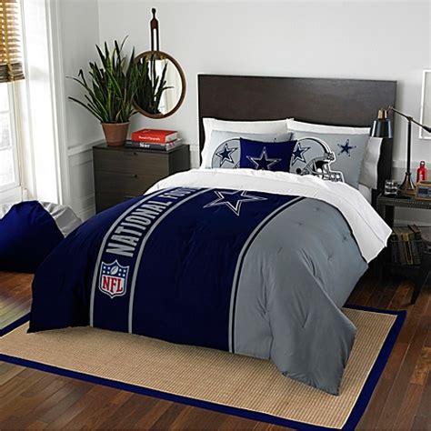 dallas cowboys bedroom set nfl dallas cowboys bedding bed bath beyond