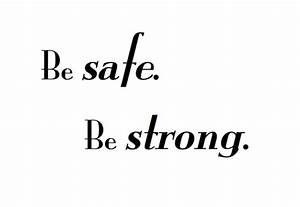 Quotes And Sayi... Besafe Quotes