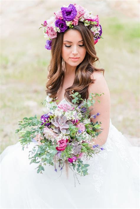 Check spelling or type a new query. Lavender and Cactus: Bohemian Bride and Maid of Honor ...