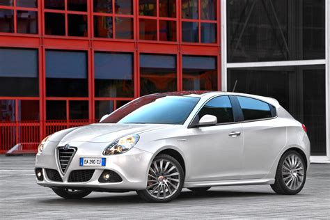 News - Alfa Romeo Giulietta in Auto…And A Diesel
