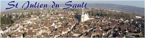 st julien du sault 89 yonne france ville industrielle ...