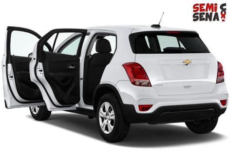 Gambar Mobil Chevrolet Trax by Harga Chevrolet Trax Review Spesifikasi Gambar Juli