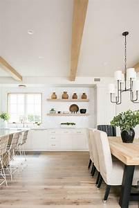 Modern, White, Kitchen, Pairs, Farmhouse, Sink, Floating, Shelves