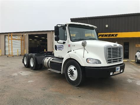 heavy duty tractors trucks  ga  sale penske
