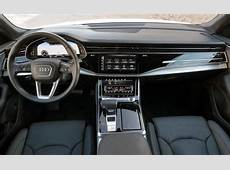 First Drive 2019 Audi Q8 Review NY Daily News