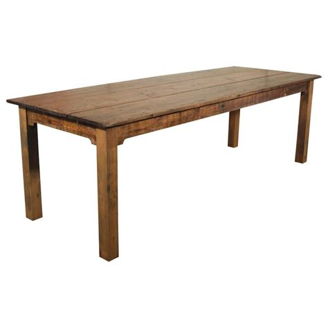 harvest dining tables for sale farm table reclaimed wood tobacco sorting dining harvest