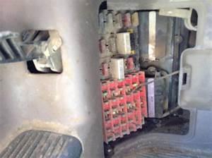 Peterbilt Fuse Box Location Scania Fuse Box Location 2012