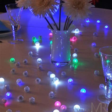 perles lumineuses fairy berries lion led