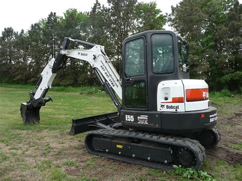 excavators henning rental inchenning rental