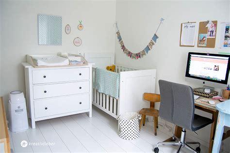 maikes haustour multifunktionales babyzimmer einrichten