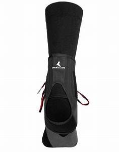 Mueller Atf 3 Ankle Brace Free Shipping Bodyheal