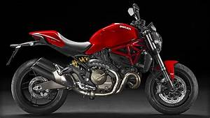 Ducati Monster 821 Price, Mileage, Review - Ducati Bikes