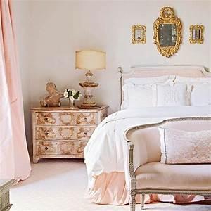 Chambre Rose Pale : la couleur saumon les tendances chez les couleurs d int rieur ~ Melissatoandfro.com Idées de Décoration
