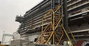 Photos: MSC Sea... Construction