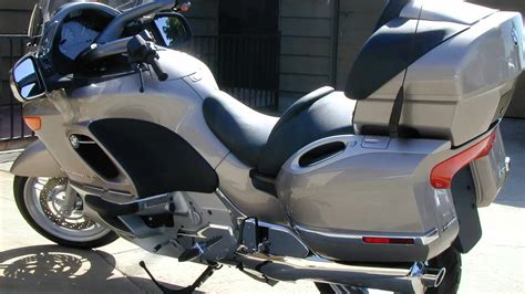 Bmw K1200lt by 2002 Bmw K1200lt Pics Specs And Information
