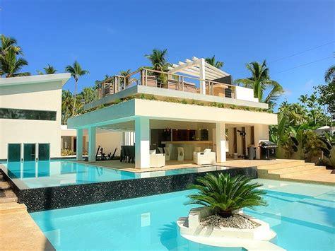 Häuser Mieten Miami by Traumh 228 User Am Meer Karibik Karibik Traumhaus