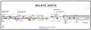 Signalling At Welwyn Garden City Pre Sept  U0026 39 73 - Page 2