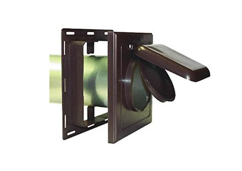 bathroom wall exhaust fan clothes dryer venting ask the builder