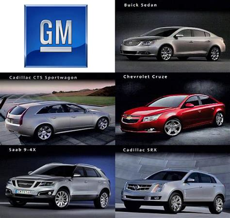 Cool Cars And Fast Cars General Motors
