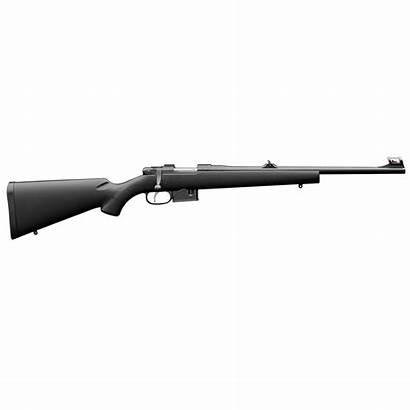 527 Cz Carbine Synthetic Rem Bolt Action