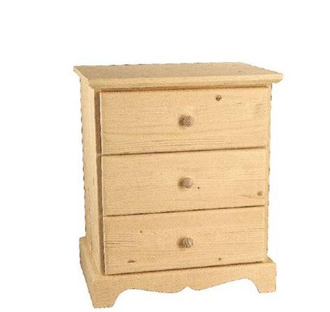 comodini in legno massello cassettiere 242 e comodini comodino tropez in