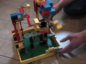 Lego Boron Atom Avi