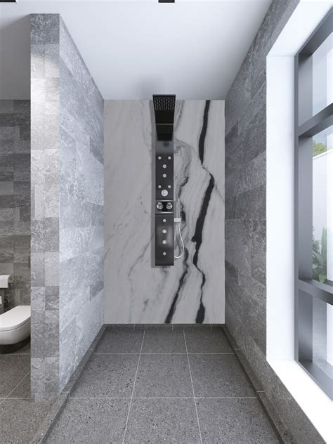 stunning panda white marble ideas   home