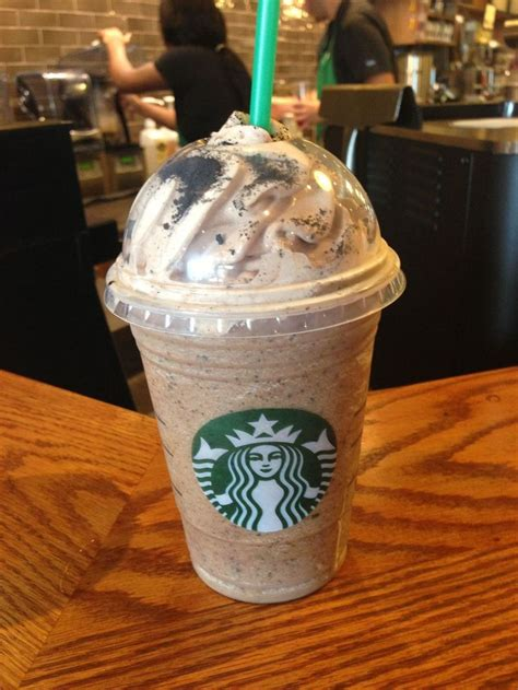 Tumblr Starbucks Mocha Cookie Crumble Recipe