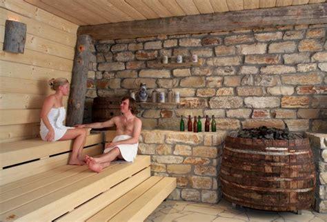 Sauna Für Keller by Bierkeller Sauna