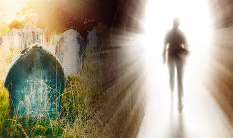 life  death claim evidence shows consciousness