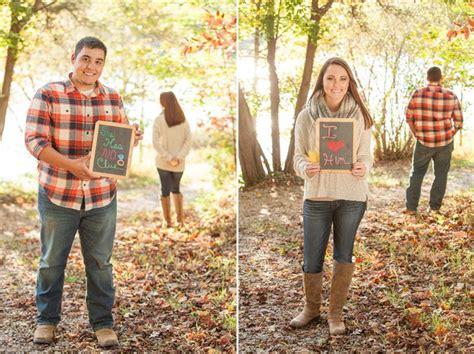 surprise engagement  ideas  pinterest