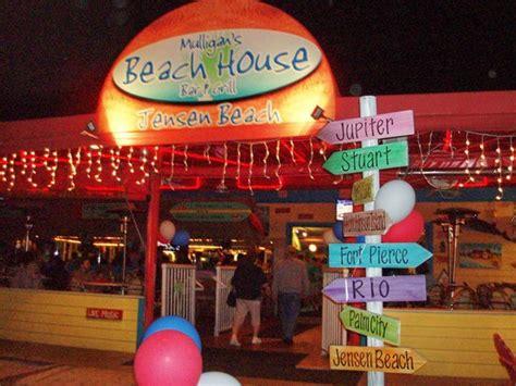 restaurants near power and light mulligan 39 s beach house bar grill jensen beach menu