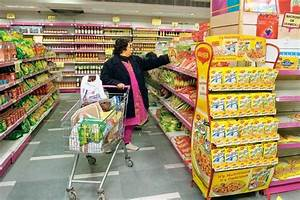 Consumer Goods Makers Dig In For The Long Term