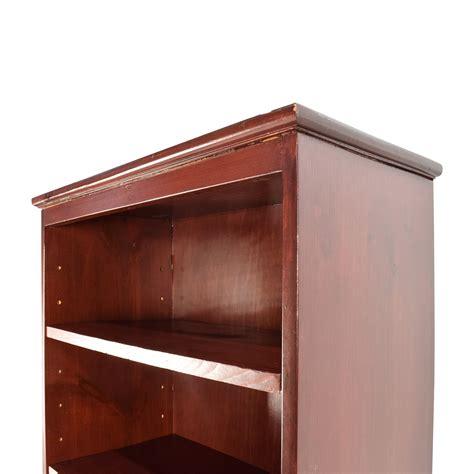 Brown Bookshelf by 87 Furniture Furniture Brown