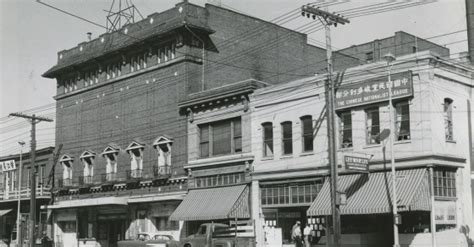 mcpherson theatre survived long owners times colonist