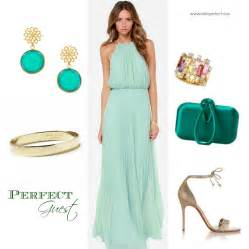 dress for wedding guest summer wedding guest mint maxi dress aisle
